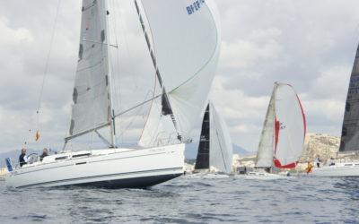 El Real Club de Regatas de Alicante organiza el próximo sábado 12 de junio su Trofeo Hogueras, en el marco de The Ocean Race Europe
