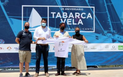 La XXV edición de la regata Tabarca-Vela Diputación de Alicante regresa con más fuerza que nunca y reunirá a cerca de 350 deportistas