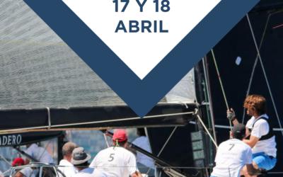 EL RCRA celebra este fin de semana el Trofeo 2 Islas A2 con la participación de trece embarcaciones