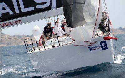 El Real Club de Regatas de Alicante organiza este fin de semana el Trofeo Real Liga Naval