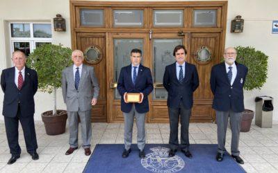 El Trofeo Presidentes Memorial 'Máximo Caturla' se celebra este fin de semana y reunirá a unas veinte embarcaciones