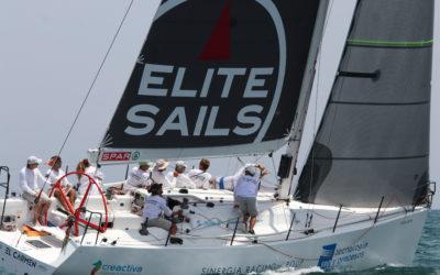 El Carmen Elite Sails y El Fandango, junto al alicantino y campeón autonómico de ORC 3 Tanit IV Medilevel, confirman su participación en el Tabarca Vela el próximo mes de julio