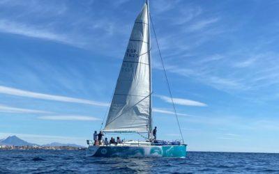 Tanit IV Medilevel, Ohana y Bicus Dos lideran el Trofeo Real Liga Naval de Alicante