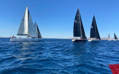 El RCRA clausura este fin de semana su 54 Semana Náutica con las pruebas de Pesca, Remo y Crucero