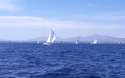 Air Du Nord (A2) y Spaniard (Tripulación) lideran el Trofeo 2 Islas